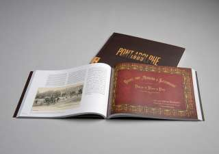 "Catalogue ""Pont Adolphe 1903"""
